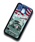 KOOLART AMERICAN MUSCLE Car Chrysler PT Cruiser Samsung Galaxy S5 Case Cover